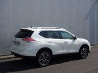 gebraucht Nissan X-Trail 2,0dCi N-Connecta Aut. ALL-MODE 4x4i N-Connecta