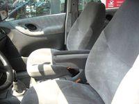 gebraucht Seat Alhambra 1,9 Luxus TDi