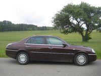gebraucht Lancia Thesis 2,4 jtd 20v Emblema Limousine