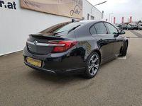 gebraucht Opel Insignia 2,0 CDTI ecoflex Business Edition Start/Stop