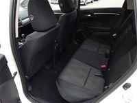 gebraucht Honda Jazz 1,3i-VTEC Elegance Limousine,