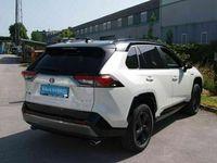 gebraucht Toyota RAV4 RAV 42,5l Hybrid 4x4 Style DAP + WP