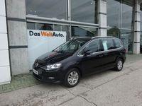 gebraucht VW Sharan Business TDI SCR