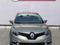 gebraucht Renault Captur Dynamique dCi 90 EDC