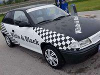 gebraucht Opel Astra Klein-/ Kompaktwagen,