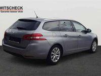 gebraucht Peugeot 308 SW1,2 PureTech 110 Style S&S Kombi