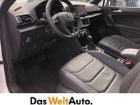 gebraucht Seat Tarraco Xcellence 2.0 TDI DSG 4Drive