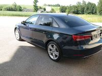 gebraucht Audi A3 1,6 TDI S-tronic sport