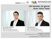 gebraucht Volvo V60 T3 Kinetic Geartronic Kombi / Family Van,