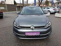 gebraucht VW Golf Variant Comfortline 1,6 TDI SCR DSG LED NAVI