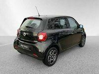 gebraucht Smart ForFour 66 kW turbo