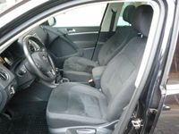 gebraucht VW Tiguan 2,0 TDI BMT 4Motion Sky DPF