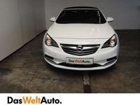 gebraucht Opel Cascada 1,4 Turbo Ecotec Edition