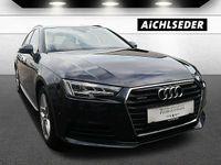 gebraucht Audi A4 Avant 2,0TDI quattro S-tronic MMI/LED/MATRIX