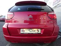 gebraucht Citroën C4 Picasso 1,6 Seduction HDi FAP
