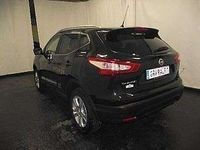 gebraucht Nissan Qashqai 1,5 dCi 360° SUV / Offroad