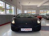 gebraucht Lamborghini Gallardo Spyder E-Gear Spyder NEUWAGEN ZUSTAND