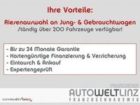 gebraucht Citroën C4 Cactus PureTech 110 Manuell Feel