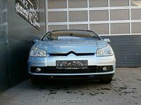 gebraucht Citroën C5 1,6 HDi SX FAP