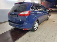 gebraucht Ford C-MAX Titanium 1,5 TDCi Powershift