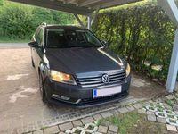 gebraucht VW Passat Passat VariantVW BMT 2,0 TDI DPF DSG Kombi / Family