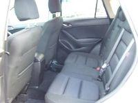 gebraucht Mazda CX-5 CD150 AWD Attraction SUV / Offroad