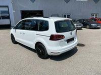 gebraucht VW Sharan Business BMT SCR 20 TDI