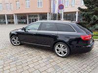 gebraucht Audi A6 Avant 2,7 TDI V6 DPF, Bi-Xenon, Navi, Rückfahrk. Kombi / Family Van,