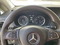 gebraucht Mercedes Vito Tourer Pro lang, 116 CDI VTP/L