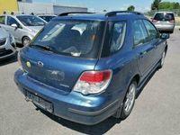 gebraucht Subaru Impreza S. W. 1,5 R 4WD