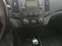 gebraucht Hyundai i30 1,4 CVVT Cool