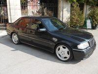 gebraucht Mercedes C36 AMG AMG Aut.