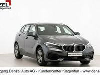 gebraucht BMW 116 d 5-Türer F40 B37