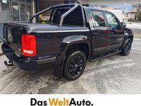 gebraucht VW Amarok Atacama BMT TDI 4x4 permanent