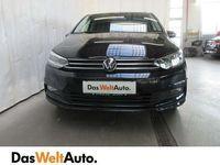 gebraucht VW Touran Sky TSI DSG