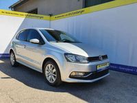 gebraucht VW Polo Comfortline BMT 1,4 TDI DSG 66 KW, Navi, PDC,