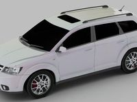 gebraucht Fiat Freemont 2,0 Multijet II 170 Park Avenue