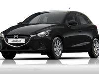gebraucht Mazda 2 G90 Attraction Limousine