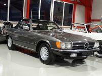 gebraucht Mercedes SL450 Cabrio