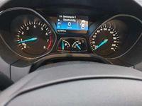 gebraucht Ford Focus Traveller 1,5 EcoBoost Titanium