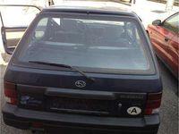 gebraucht Subaru Justy Jumbo 2WD Limousine