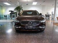 gebraucht Volvo V90 D5 AWD Inscription