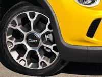 gebraucht Fiat 500L Trekking 1,6 Multijet II 105 Start&Stop