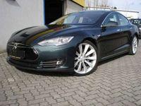 gebraucht Tesla Model S 85kWh *** VOLLAUSSTATTUNG***