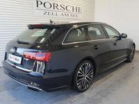gebraucht Audi A6 Avant 3.0 TDI competition qu.