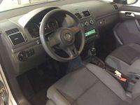 gebraucht VW Touran Cool 1,6 TDI DPF