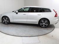 gebraucht Volvo V60 D4A Inscription