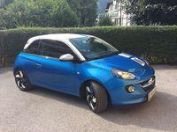 gebraucht Opel Adam 1,0 Turbo Slam ecoFLEX Direct Injection Start/Sto