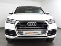 gebraucht Audi Q5 2.0 TDI ultra quattro Sport