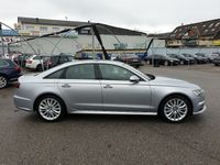 gebraucht Audi A6 3,0 TDI clean Diesel Quattro S-tronic *S-line*Sportsitze*